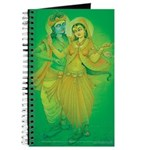 Krishna & Radha Journal