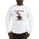EcoUrbanist Long Sleeve T-Shirt