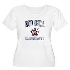 HUEBNER University T-Shirt