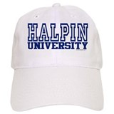 HALPIN University Baseball Cap