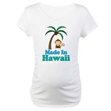 Hawaii Kids Gift Shirt