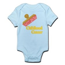 Childhood Cancer Body Suit