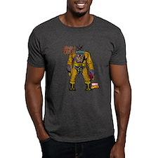 Marvel Comics Zola Retro T-Shirt