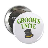 Groom's Uncle (hat) Button