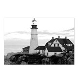 Portland Headlight - Postcards (Package of 8)