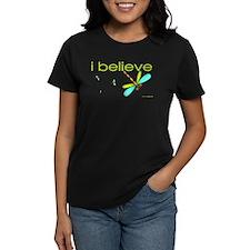 I believe in dragonflies Tee