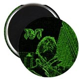 "Cute Whiteshinobi 2.25"" Magnet (100 pack)"
