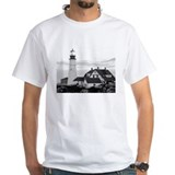 Portland Headlight - T-Shirt