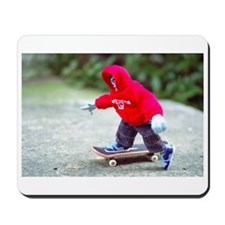 Skating Toy Mousepad
