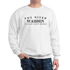 Warden - Fox River Sweatshirt