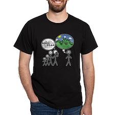 Unique Snake T-Shirt