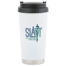 SLAVT Travel Mug