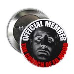 OFFICIAL Church of Ed Wood 10 pack of buttons