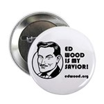CHURCH OF ED WOOD Official Button