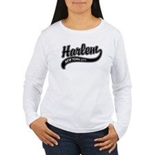Harlem New York City T-Shirt