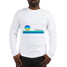 Anissa Long Sleeve T-Shirt
