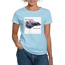 Betta Obsessed T-Shirt