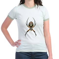 Spider Women's Ringer