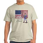 Press 1 for English? Light T-Shirt