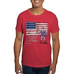 Press 1 for English? Dark T-Shirt