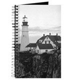 Portland Headlight II - Journal