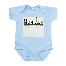 Montauk Infant Bodysuit