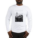 Portland Headlight - Long Sleeve T-Shirt