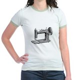 Vintage Sewing Machine T