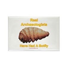 Real Archaeologists Have Had A Botfly Rectangle Ma