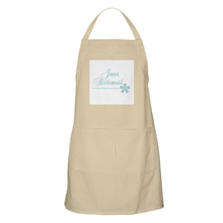 Jr. Bridesmaid Elegance BBQ Apron