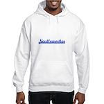 Needleworker Hooded Sweatshirt