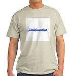 Needleworker Light T-Shirt