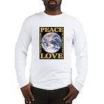 wpp_logo Long Sleeve T-Shirt