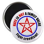 Hate Not Magnet (10 pk)