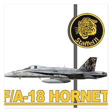 f18_hornet_tiger_meet_staffel_11 Invitations
