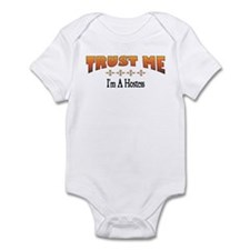 Trust Hostess Infant Bodysuit