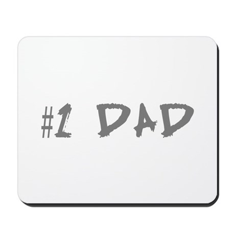 Dad Mousepad