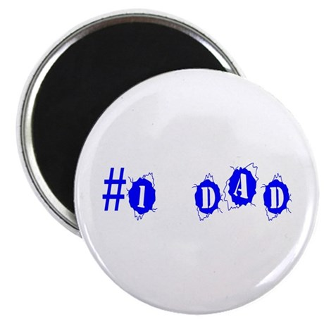 "Dad 2.25"" Magnet (100 pack)"