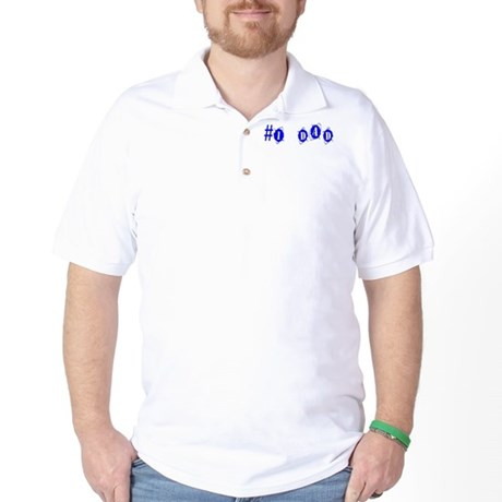 Dad Golf Shirt