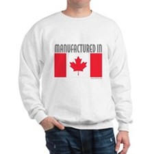 Manufactured in Canada - Sweatshirt