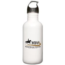 WDAA Water Bottle