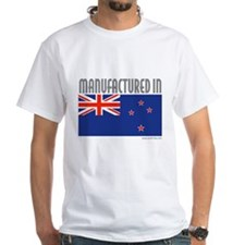 Manufactured in New Zealand - Shirt