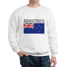 Manufactured in New Zealand - Sweatshirt