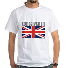 Conceived in UK - Shirt