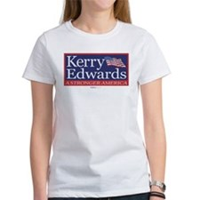 """Kerry Edwards"" Tee"
