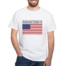 Manufactured in USA - Shirt