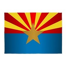 Arizona (v15b) 5'x7'Area Rug