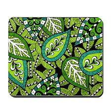 Foliage Mousepad