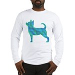 Scott Designs Long Sleeve T-Shirt