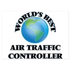 World's Best Air Traffic Controller Invitations